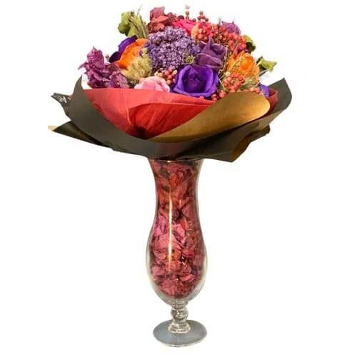 bouquetfluersmulticoloremoyenne